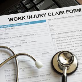 Workers Comp Law |